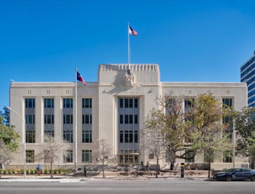 Austin Federal Courthouse 5